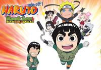 Read article Review | Naruto: Rock Lee and His Ninja Pals - Nintendo 3DS Wii U Gaming
