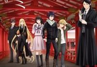 Read article Anime Review: Noragami Aragoto - Nintendo 3DS Wii U Gaming
