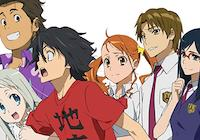 Read article Anime: Anohana: The Flower We Saw That Day - Nintendo 3DS Wii U Gaming