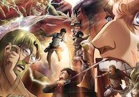 Read article Anime Review: Attack on Titan Season 3 Part 2 - Nintendo 3DS Wii U Gaming