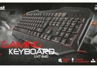 Read article Tech Up!Avonn GTX 830-RW Gaming Keyboard - Nintendo 3DS Wii U Gaming