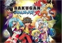 E309 Media | Bakugan Battle Brawls Onto DS/Wii on Nintendo gaming news, videos and discussion