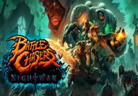 Read Review: Battle Chasers: Nightwar (PC) - Nintendo 3DS Wii U Gaming