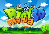 Review for Bird Mania 3D on 3DS eShop - on Nintendo Wii U, 3DS games review