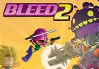 Read review for Bleed 2 - Nintendo 3DS Wii U Gaming
