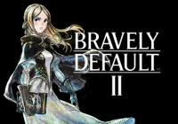 Read Review: Bravely Default II (Nintendo Switch) - Nintendo 3DS Wii U Gaming