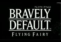 Latest Bravely Default 3DS Trailer from Square Enix on Nintendo gaming news, videos and discussion