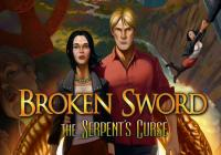 Read Review: Broken Sword 5: The Serpent's Curse (Switch) - Nintendo 3DS Wii U Gaming