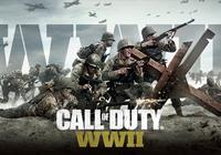 Call of Duty: WWII Details & First Trailer on Nintendo gaming news, videos and discussion
