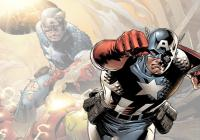 Read article Captain America Punches Out onto Wii - Nintendo 3DS Wii U Gaming