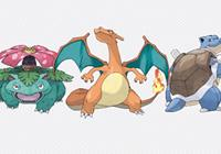 Mega Charizard, Mega Blastoise and Mega Venusaur Confirmed for Pokémon X and Y on Nintendo gaming news, videos and discussion