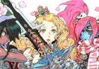 Review for Code of Princess on Nintendo 3DS