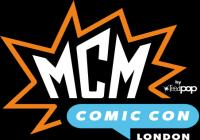 INSiGHT: MCM Comic Con London May 2019 on Nintendo gaming news, videos and discussion