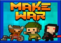 Read Review: Make War - Nintendo 3DS Wii U Gaming
