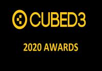Read article Cubed3 Staff Game Awards 2020 - Nintendo 3DS Wii U Gaming