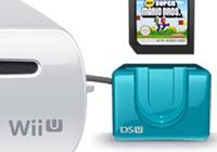 Would Nintendo Ever Release This DS to Wii U Adaptor? on Nintendo gaming news, videos and discussion
