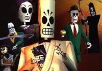 Review for Grim Fandango Remastered on iOS