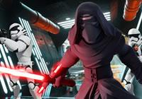 The Force Awakens in Disney Infinity 3.0 on Nintendo gaming news, videos and discussion