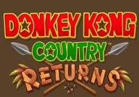 New Donkey Kong Country Returns Trailer  on Nintendo gaming news, videos and discussion