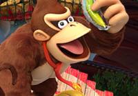 C3 Plays | Donkey Kong Country: Tropical Freeze Wii U E3 Demo Hands-On Playthrough Video on Nintendo gaming news, videos and discussion