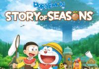 Read Review: Doraemon Story of Seasons (PC) - Nintendo 3DS Wii U Gaming