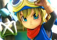 Read preview for Dragon Quest Builders - Nintendo 3DS Wii U Gaming