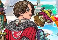 Read article Latest Trailer for Dragon Quest X Wii U - Nintendo 3DS Wii U Gaming