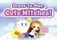 Dress to Play: Cute Witches for Nintendo 3DS eShop on Nintendo gaming news, videos and discussion