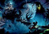 Read article Wii U Epic Mickey Players Forced onto Gamepad