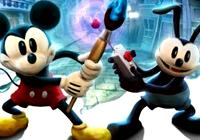 Review for Disney Epic Mickey: Power of Illusion on Nintendo 3DS - on Nintendo Wii U, 3DS games review