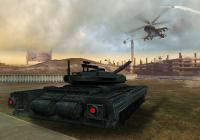 Take Control of a Tank in Goldeneye Wii on Nintendo gaming news, videos and discussion