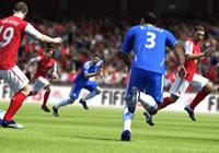 Review for FIFA 13 on Wii - on Nintendo Wii U, 3DS games review