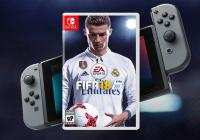 EA Reveals Details About FIFA 18 on the Switch on Nintendo gaming news, videos and discussion