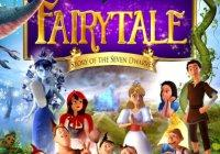 Read article Fairytale: Story of the Seven Dwarves (DVD) - Nintendo 3DS Wii U Gaming