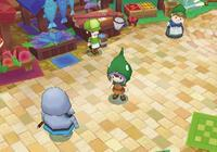 Fantasy Life Gets New 3DS Look, Due 2012 on Nintendo gaming news, videos and discussion