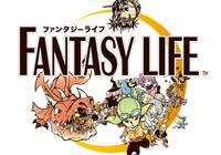 Read article Fantasy Life from Level 5 Getting New DLC