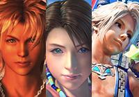 Read article The Worst of Final Fantasy - Part 4 - Nintendo 3DS Wii U Gaming