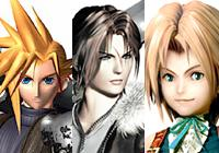 Read article The Worst of Final Fantasy - Part 3 - Nintendo 3DS Wii U Gaming