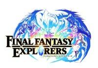Read article FF Explorers Lite Data Can be Transferred