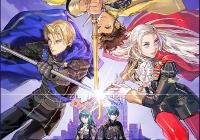 Read Review: Fire Emblem: Three Houses (Nintendo Switch) - Nintendo 3DS Wii U Gaming