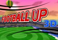 Read review for Football Up 3D - Nintendo 3DS Wii U Gaming