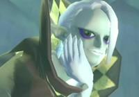Read article Ghirahim Confirmed for Super Smash Bros.