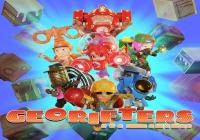 Read Review: Georifters (Nintendo Switch) - Nintendo 3DS Wii U Gaming