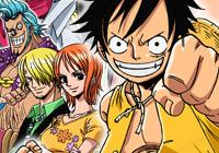 Read article One Piece Unlimited World: Red Due for 3DS