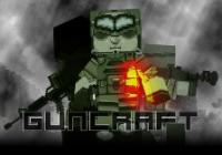 Read preview for Guncraft - Nintendo 3DS Wii U Gaming