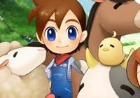 Read article Harvest Moon: The Lost Valley Launch Trailer