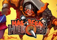 Read review for Has-Been Heroes - Nintendo 3DS Wii U Gaming