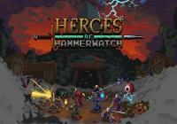 Read Review: Heroes of Hammerwatch (Nintendo Switch) - Nintendo 3DS Wii U Gaming