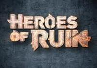 Read review for Heroes of Ruin - Nintendo 3DS Wii U Gaming