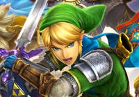 Read review for Hyrule Warriors: Definitive Edition - Nintendo 3DS Wii U Gaming